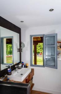 Casa Candelas, Prázdninové domy  Lugo de Llanera - big - 20