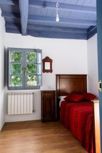 Casa Candelas, Prázdninové domy  Lugo de Llanera - big - 18