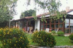 Casa Candelas, Prázdninové domy  Lugo de Llanera - big - 16