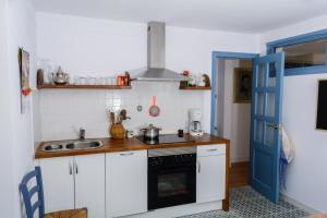 Casa Candelas, Prázdninové domy  Lugo de Llanera - big - 14