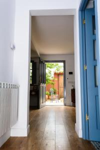 Casa Candelas, Prázdninové domy  Lugo de Llanera - big - 13