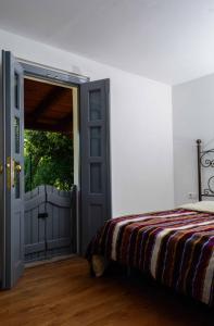 Casa Candelas, Prázdninové domy  Lugo de Llanera - big - 9