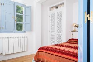 Casa Candelas, Prázdninové domy  Lugo de Llanera - big - 8