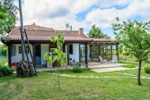Casa Candelas, Prázdninové domy  Lugo de Llanera - big - 7