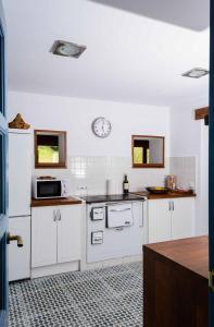 Casa Candelas, Prázdninové domy  Lugo de Llanera - big - 4