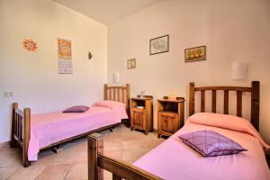 Villetta Pisiné, Dovolenkové domy  Patù - big - 2