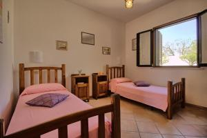 Villetta Pisiné, Dovolenkové domy  Patù - big - 26