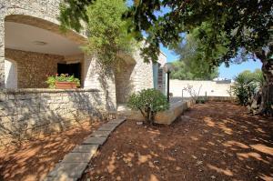 Villetta Pisiné, Dovolenkové domy  Patù - big - 23