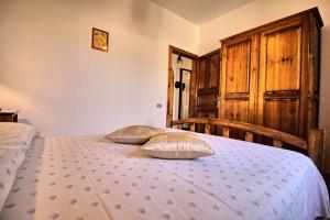 Villetta Pisiné, Dovolenkové domy  Patù - big - 18