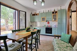 Villetta Pisiné, Dovolenkové domy  Patù - big - 13