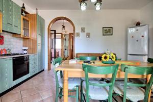 Villetta Pisiné, Dovolenkové domy  Patù - big - 11