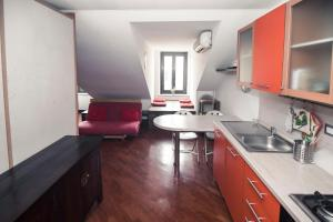 Roma Central Flat