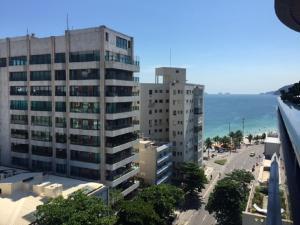 Cobertura Ipanema Front Beach
