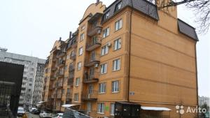 Apartments on Sovetskaya