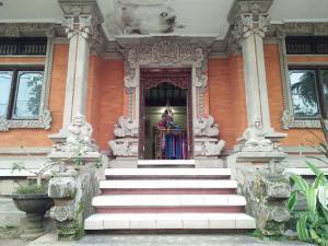 Mahana Muwa Hostel
