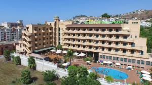Hotel Victoria Playa, Hotel  Almuñécar - big - 25