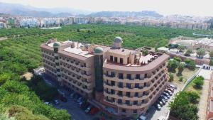 Hotel Victoria Playa, Hotel  Almuñécar - big - 27