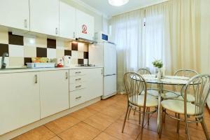Home Hotel Apartments on Kontraktova Ploshcha - фото 6