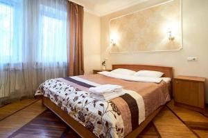 Home Hotel Apartments on Kontraktova Ploshcha - фото 5