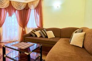 Home Hotel Apartments on Kontraktova Ploshcha - фото 2