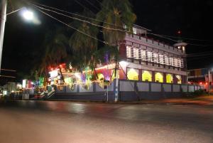 Than Lwin Hotel, Hotely  Mawlamyine - big - 16