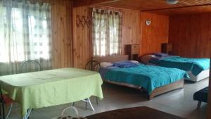 Sol del Paraíso, Case vacanze  Villarrica - big - 8
