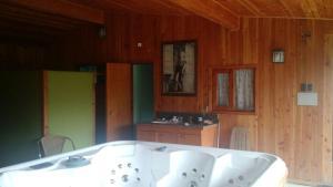 Sol del Paraíso, Case vacanze  Villarrica - big - 6