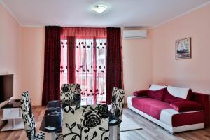 Al Rial Beach Apartments - фото 18