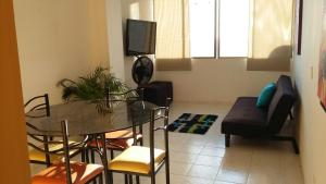 Apartamento Valdy, Ferienwohnungen  Santa Marta - big - 13