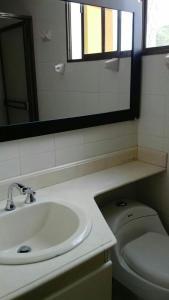 Apartamento Valdy, Ferienwohnungen  Santa Marta - big - 14