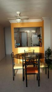 Apartamento Valdy, Ferienwohnungen  Santa Marta - big - 23