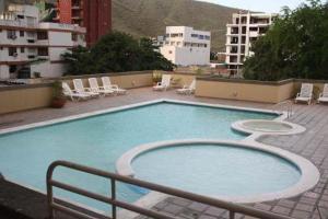 Apartamento Valdy, Ferienwohnungen  Santa Marta - big - 19