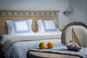 Pyrgos Blue, Aparthotels  Malia - big - 5