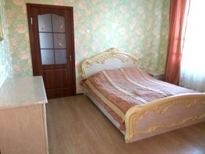 Апартаменты На проспекте Суворова 43, Измаил