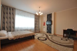 Апартаменты АпартИнн Астана - фото 20