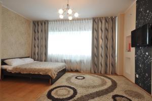Апартаменты АпартИнн Астана - фото 21