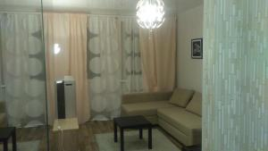 Apartments on Khokhlova