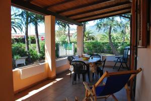 Casa Americo, Apartmány  Campo nell'Elba - big - 55