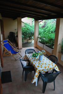 Casa Americo, Apartmány  Campo nell'Elba - big - 54