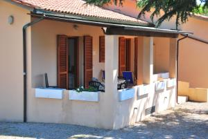 Casa Americo, Apartmány  Campo nell'Elba - big - 53
