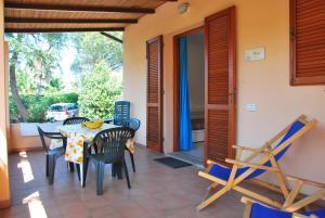 Casa Americo, Apartmány  Campo nell'Elba - big - 31