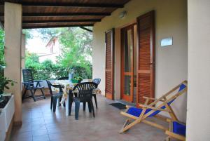 Casa Americo, Apartmány  Campo nell'Elba - big - 74