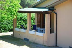 Casa Americo, Apartmány  Campo nell'Elba - big - 67