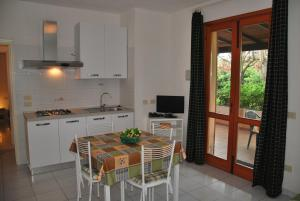 Casa Americo, Apartmány  Campo nell'Elba - big - 65