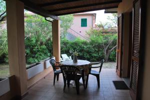 Casa Americo, Apartmány  Campo nell'Elba - big - 64