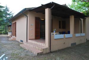Casa Americo, Apartmány  Campo nell'Elba - big - 19