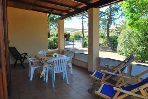 Casa Americo, Apartmány  Campo nell'Elba - big - 18