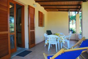 Casa Americo, Apartmány  Campo nell'Elba - big - 16