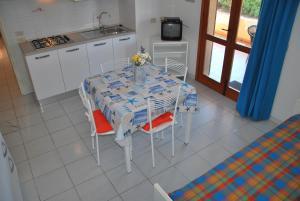 Casa Americo, Apartmány  Campo nell'Elba - big - 15