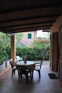 Casa Americo, Apartmány  Campo nell'Elba - big - 3